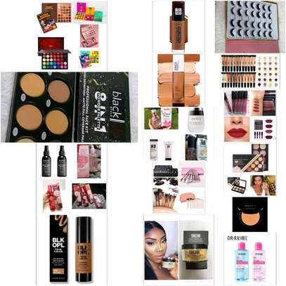 Beauty products Prices from 500_1800 image 1