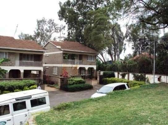 4 bedroom house for rent in Upper Hill image 2