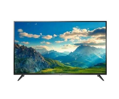 TCL  40″ Smart Android Smart TV – Black image 1