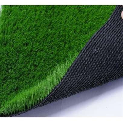 Artificial grass landscape synthetic grass carpet image 2
