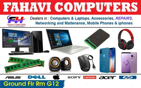 FAHAVI COMPUTERS image 1
