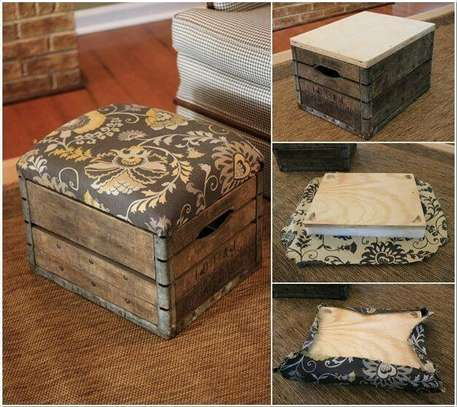 End tables image 8