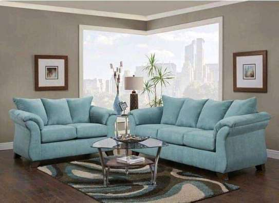 5 seaters sofa set image 1