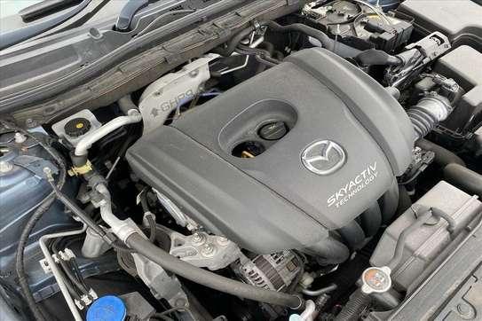 Mazda Axela Sport image 8