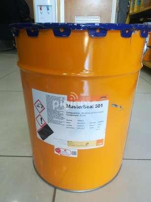 Masterseal 501/ Waterproofing Chemicals image 4