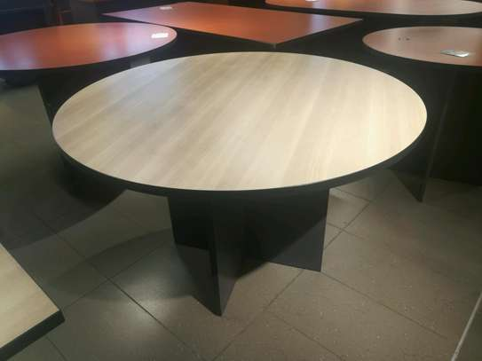 Brand new boardroom tables image 2