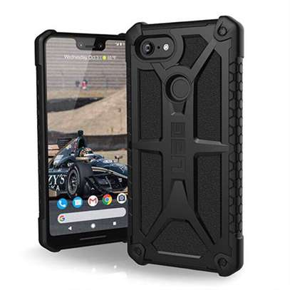 UAG Hybrid  Military-Armored Hard Case for iPhone 6 6S image 2