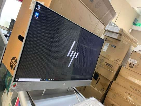 hp pavilion 27 all in one image 1