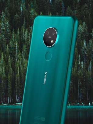 Nokia 7.2 – Android 9.0 Pie – 128GB – 48MP Triple Cameras image 2