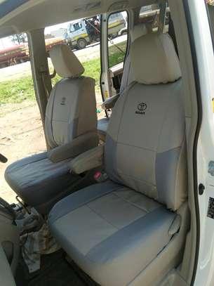 Kikuyu township car seat covers image 3