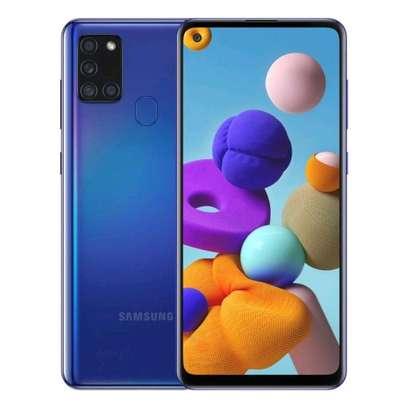 Samsung A21 in kenya image 1
