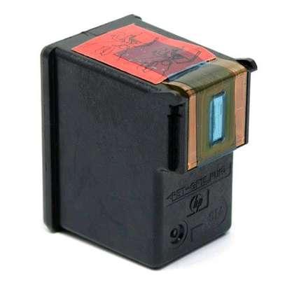 56  inkjet cartridge black C6656 image 3