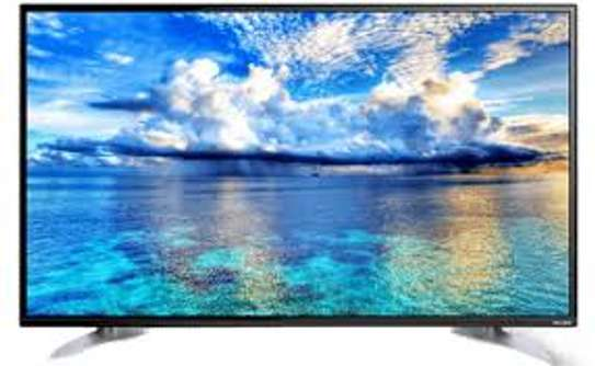 "Skyworth 32E2000 - 32"" - HD LED Digital TV - Black"
