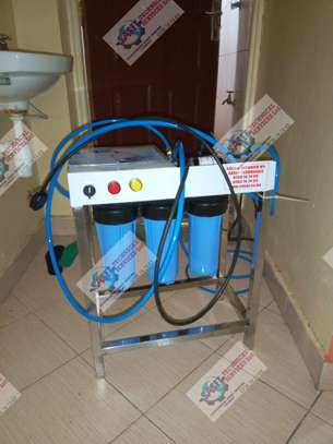 domestic water purifiers image 1