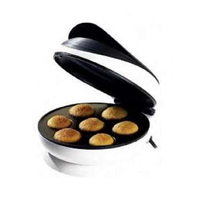 Muffin Maker - Black image 1