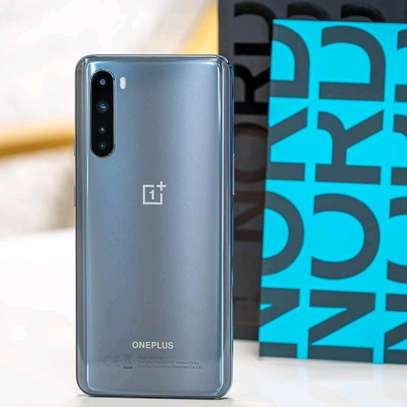 OnePlus Nord brand new and sealed in a shop. image 1