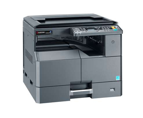 Kyocera TASKalfa 1800 Monochrome Print Scan Copy Laser A3 Printer image 5