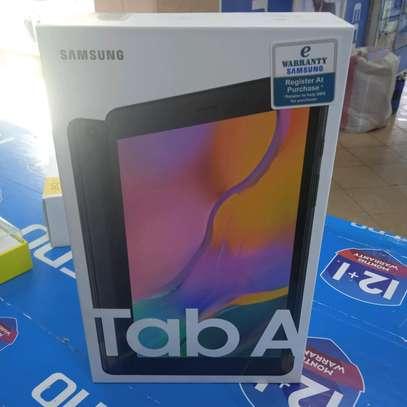 Samsung Tab A 32gb 2gb Ram, 8 inches size 5100mAh Battery Capacity(shop) image 1