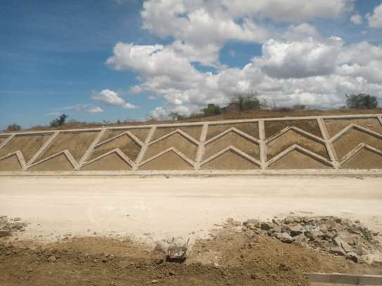 Commercial First Row Dongo Kundu Bypass Plot image 2