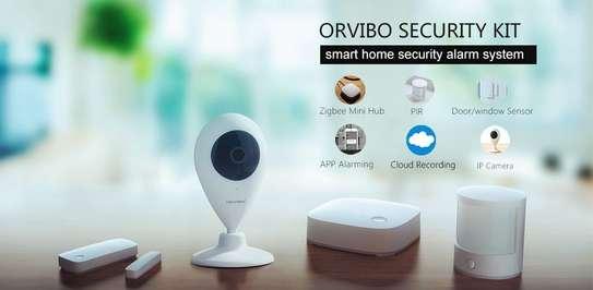 Mpesa shop security system image 7