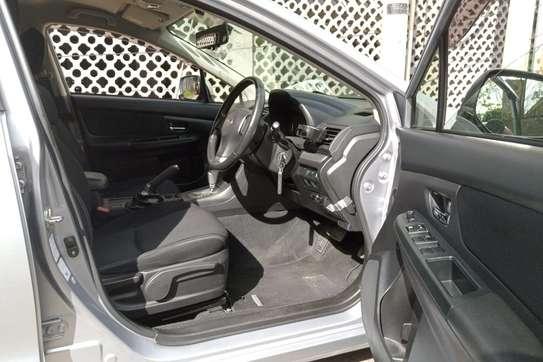 Subaru Impreza image 9