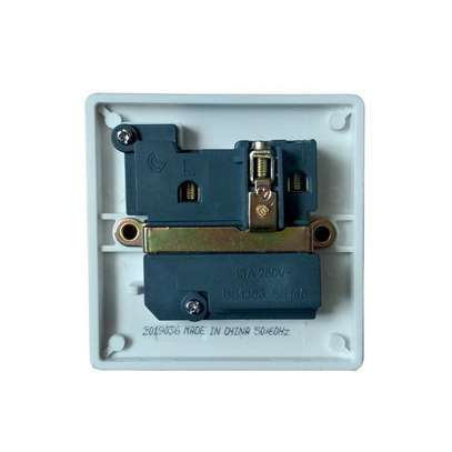 Electrical Wall Socket Outlet 13A image 2