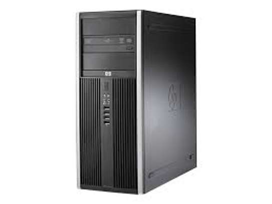 Core i5 tower hp image 1