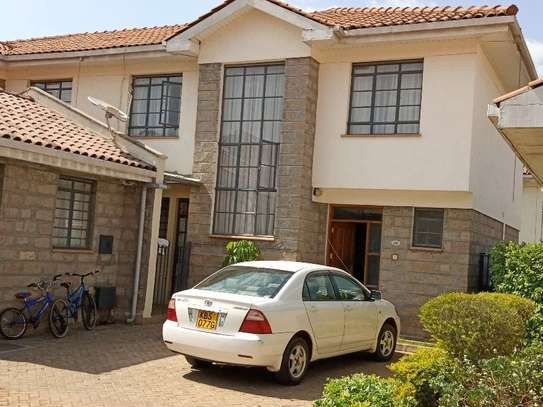 Mombasa Road - Townhouse, House image 1