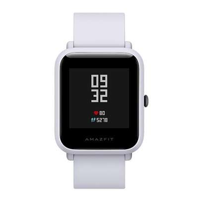 Amazfit Bip Smart Watch [English Version]Huami Amazfit GPS Smartwatch with IP68 Bluetooth 4.0 Heart Rate 45 Days Battery image 5