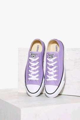 Unisex converse shoes . Pocket friendly? image 3