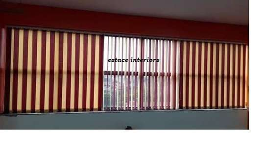 Office Blind image 2