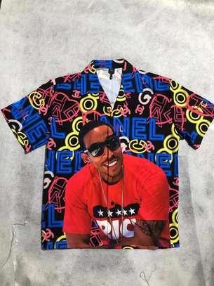 Mens  designer shirts image 5