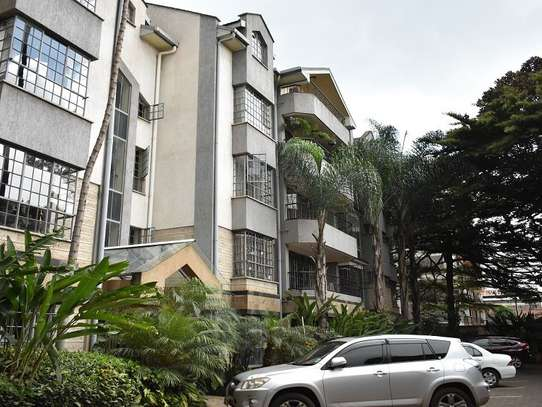 Westlands Area - Flat & Apartment, Flat & Apartment image 4