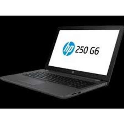 HP 250 G6 core i3-7020U NOTEBOOK LAPTOP