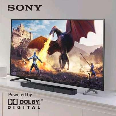 Sony bravia TV's 32inche Digital Inbuilt decoder image 1