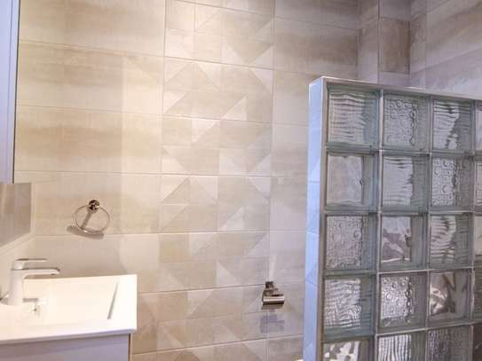 Furnished 3 bedroom apartment for rent in Westlands Area image 16