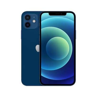 Apple IPhone 12 Pacific Blue Physical Dual Nano Sim 64Gb image 1