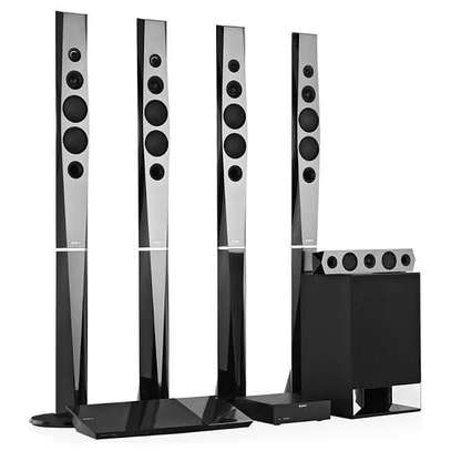Sony N 9200 blue ray home theater image 1