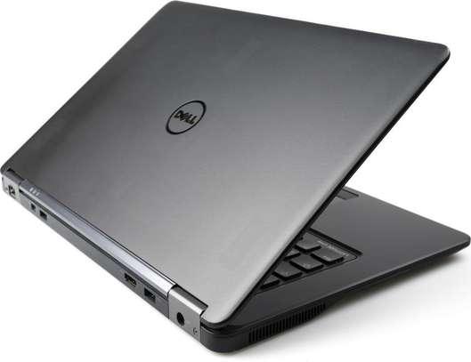 Dell Latitude E7450 Intel i5-5300U 2.3GHz 4GB 256GB SSD 14' image 1