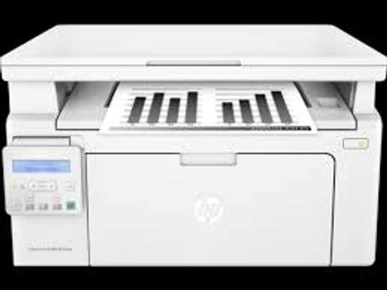 HP LaserJet Pro MFP M130nw Printer image 1