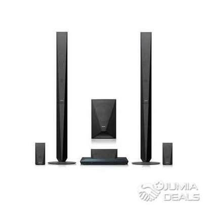 Sony Blu ray HomeTheatre BDV-E4100