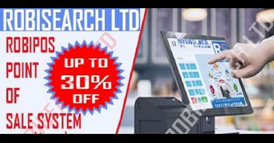 30% off chemist point of sale software (pos) image 1