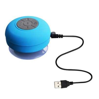 portable waterproof blutooth speaker image 3