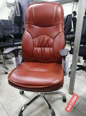 Executive study /office seat image 1