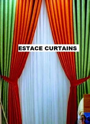 Designed curtains image 3