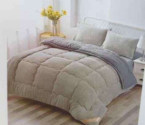 Cosy warm Turkish woolen comforters image 1