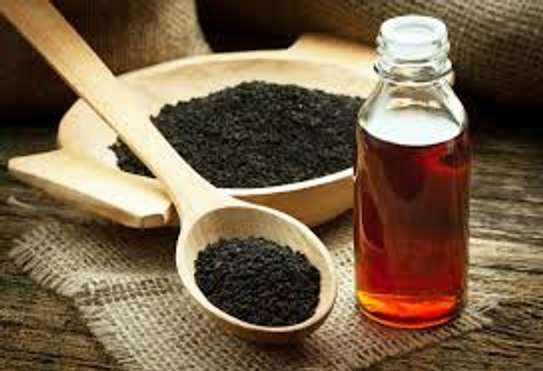 The Medicine For Everything But Death: Pure, Organic Black Seed Oil !