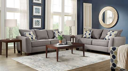 Sofa Set (5 Seater) image 1