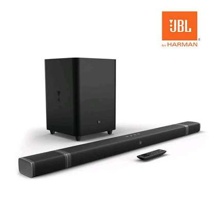 JBL  5.1 Sound Bar image 1