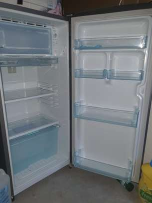 Samsung Single Door Fridge